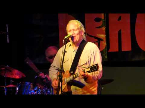 Canned Heat - Time Was - Ternitz 2015