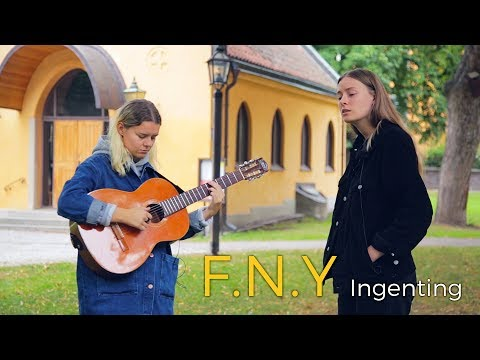F.N.Y - Ingenting (Acoustic session by ILOVESWEDEN.NET)