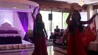 Indian Engagement dance (Rahul & Shailee)
