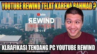 Download Video YOUTUBE REWIND TELAT KARENA RAHMAD? MAAF DARI SABUN QUAD :( - REACTION MP3 3GP MP4
