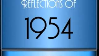 Reflections Of 1954   65 Songs