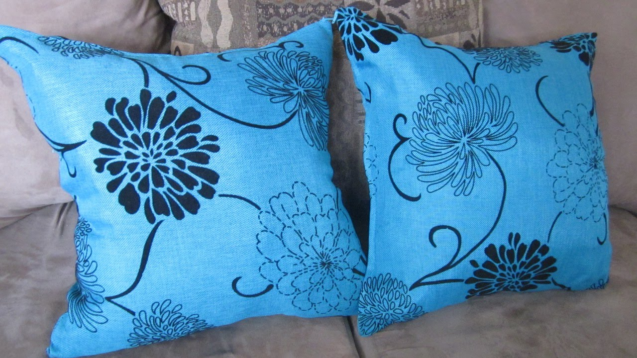 Decorative Cushions Ideas