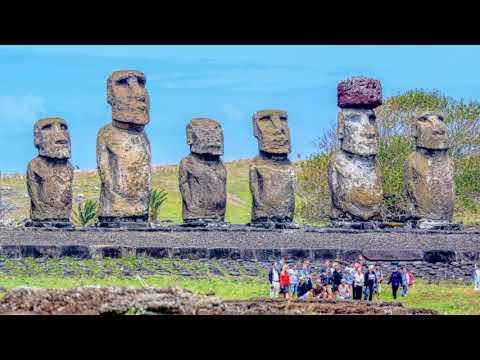Easter Island 720