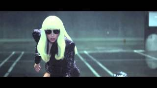 Lady Gaga - artRAVE: The ARTPOP Ball Tour promo