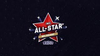 Turkey vs CIS Game 3 Highlights IWC Allstar finals Melbourne 2015 Day 4 TCL vs STA