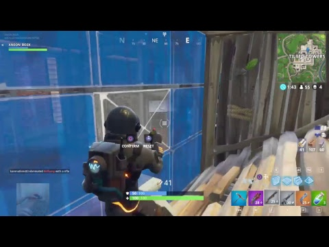 FORNITE DAILY GAMING[CHILL] [#ASAIN][XNEON_BO3X]
