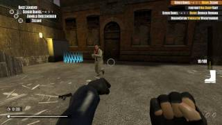 Double Action: Boogaloo (Gameplay)