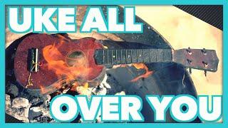 Uke All Over You - The Gospel Accordion to Uke|Mighty Happy Crew