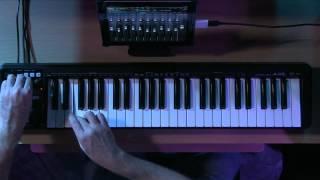 Roland INTEGRA-7 Sound Examples — Patch: 0618