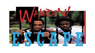 Download lagu Whodini - Five Minutes Of Funk [Extended Remix]