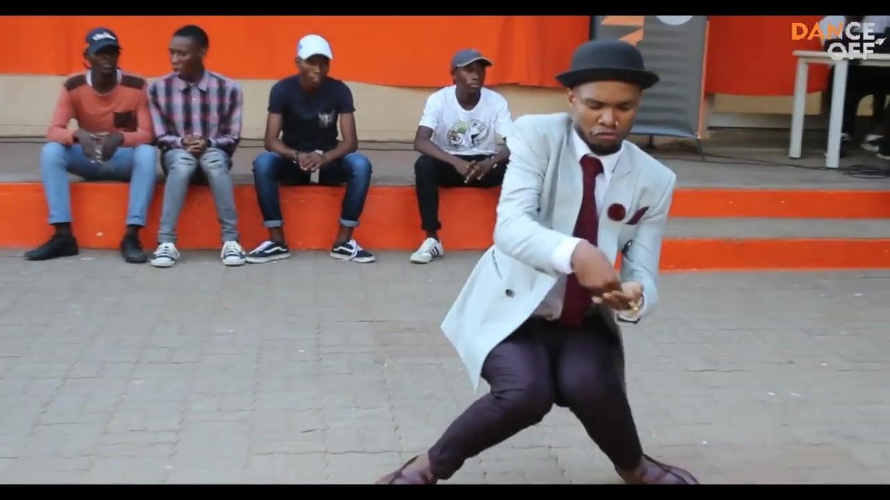 Download Street Activation (Dance off)