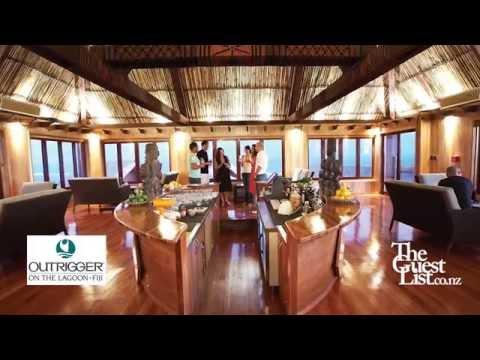Outrigger on the Lagoon - Resort Fiji 5 star