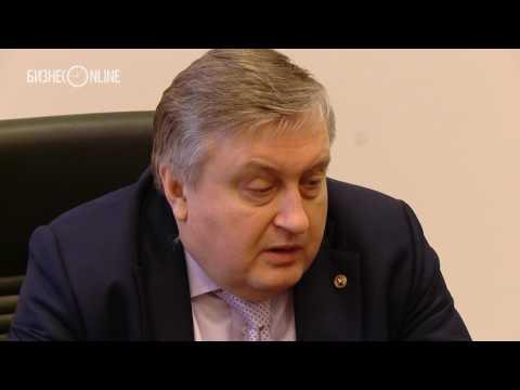 Валерий Сорокин развеял слухи о падении АК БАРС Банка