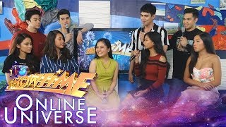 Showtime Online Universe: Alex Gallardo shares she dedicated her first win to her late grandmother