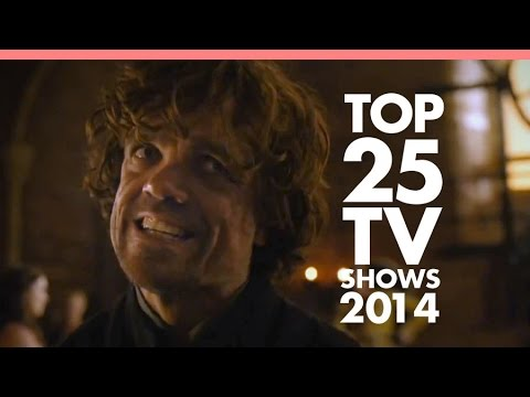 Top 25 TV s of 2014