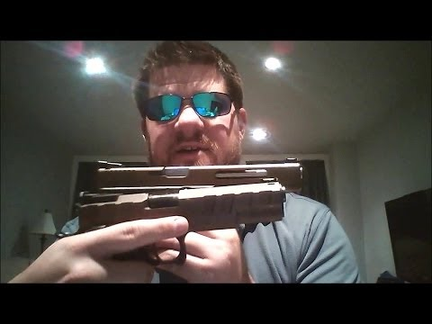 Glock vs 1911 (2011) part 1