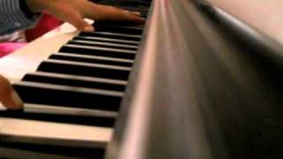 Ghinzu-The dragster wave piano