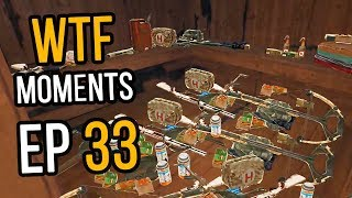 PUBG: WTF Moments Ep. 33