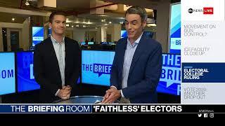 Briefing Room: G7 Summit preview, WH on gun control, Seth Moulton ends 2020 bid