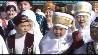 История праздника Наурыз (21.03.16)