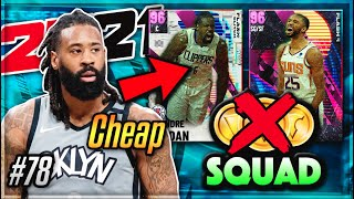 WE GOT SOME INCREDIBLE NEW CHEAP CARDS IN NBA 2K21 MyTEAM!!