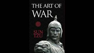 (06/13) Sun Tzu : The Art of War - Chapter Six 'Weak Points and Strong'