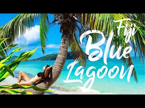Blue Lagoon Resort | FIJI | Travel Vlog #8