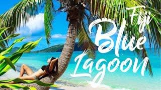 Blue Lagoon Resort | FIJI | Travel Vlog #8