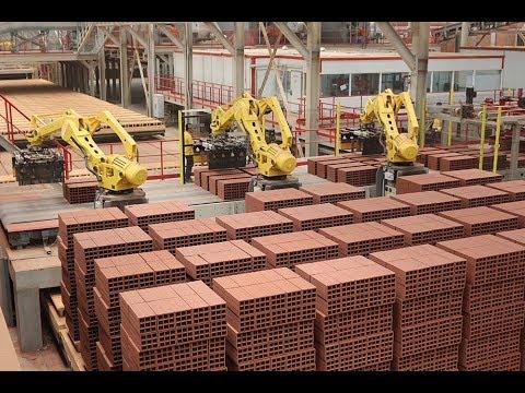 Al Khayyat factories for Red Bricks