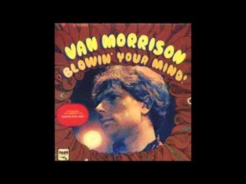 Van Morrison--Midnight Special