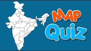 Fun N Learn | Learn Maps | Kids Quiz | Puzzle Games For Kids | Online Games | Wow Kidz