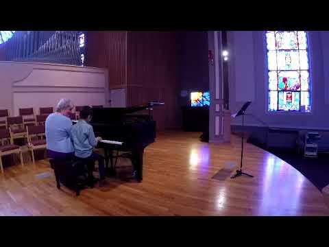 Spring Music Recital 2018: Laura Fairbanks Music Studio