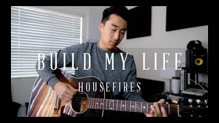 Build my Life - Housefires x SHAWNSKIM (Live Acoustic Cover)