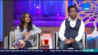 عسل أبيض | كيف كان أحمد حلمي السبب في خروج الطفلة نور عثمان من صدمتها بالتمثيل