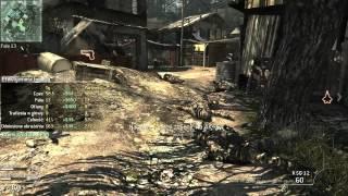 Modern Warfare 3 - Powrót do survivala z Tybkiem
