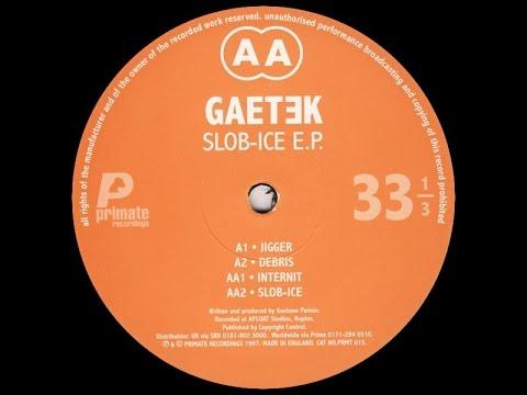 Gaetek - Jigger