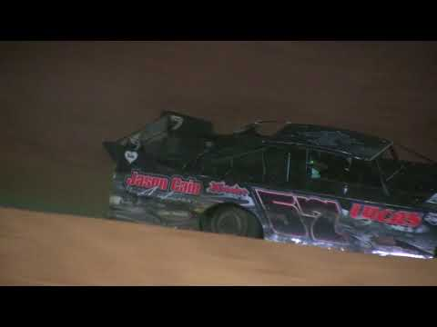 Flomaton Speedway SUPER Late Model Feature 11 18 17