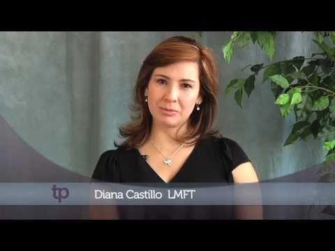 Diana Castillo LMFT - Therapist, Glendale CA