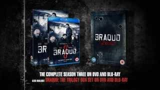 Braquo - Season 3 trailer