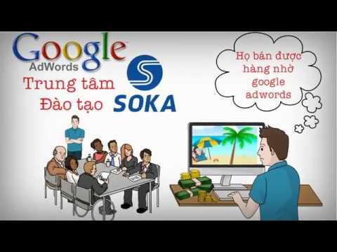 Khóa Học Quảng Cáo Google Ads Soka
