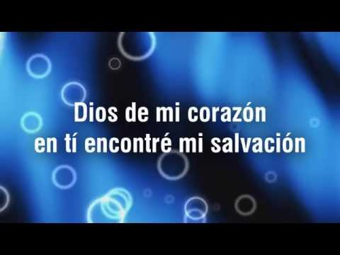 Marco Barrientos - Dios incomparable (Letra)