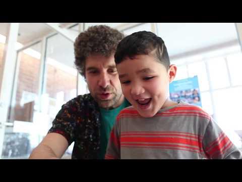Music at Italian Home for Children