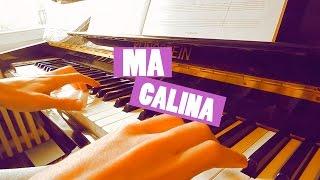 Kendji Girac - Ma câlina - Piano Cover