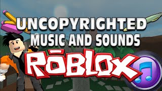 How To Find Uncopyrighted Music and Sounds for Roblox Videos! - Roblox Tutorials