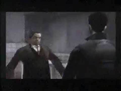 Grand Theft Auto 3 / GTA III  PS2 Commercial