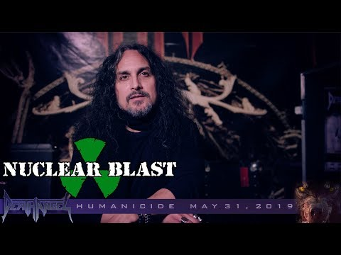 DEATH ANGEL - About The Pack (OFFICIAL TRAILER)