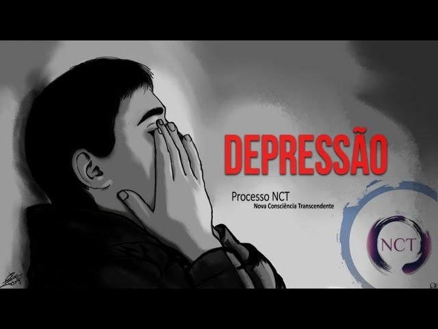 Como me curei da depressão e ansiedade com o processo NCT I Depoimento