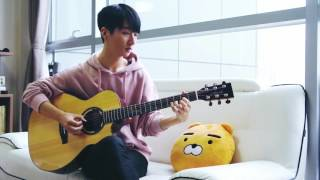 (WINNER) 센치해 Sentimental  - Sungha Jung