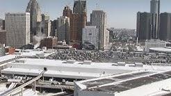 [HD] Geisterstädte 1 USA - Detroit - Wiederbelebung einer toten Stadt (Doku)