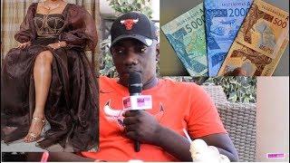 Niang Xaragne Lo D'où vient mon argent ? , Sama Mariage Dou améé Sénégal